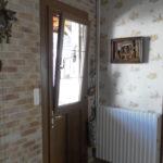 Porte fermière PVC