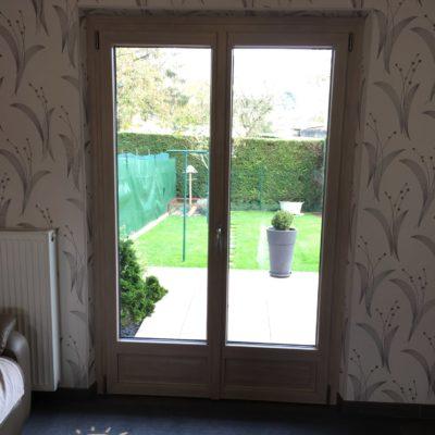Porte Fenêtre PVC Remy Oise