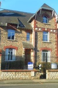 Fenêtre PVC Chantilly Oise